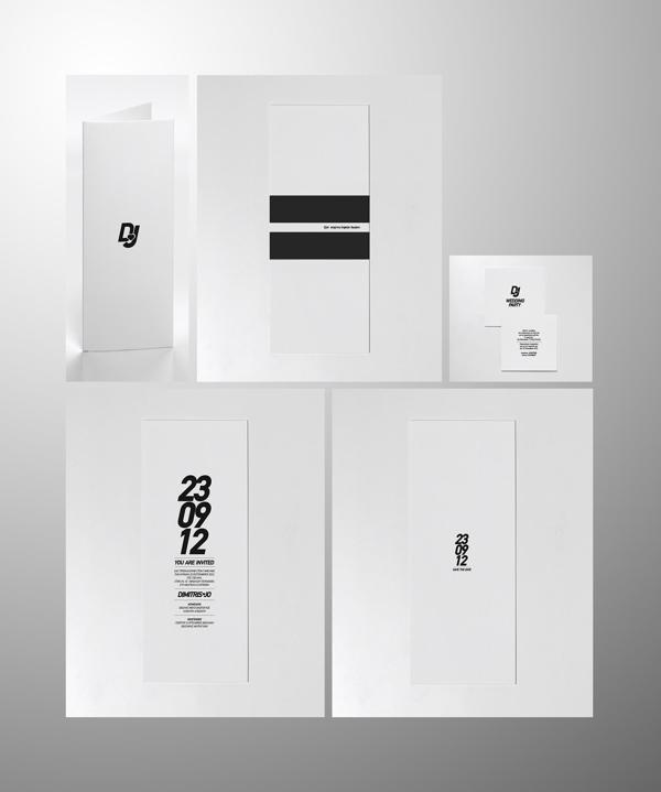Wedding invitation #wwwlayoutdesigngr