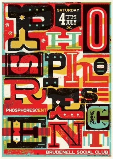 Google Reader (1000+) #collage #letterpress #typography