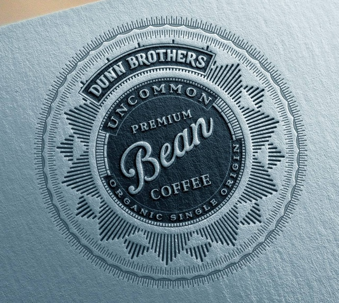 Logo and brand design for new coffee brand