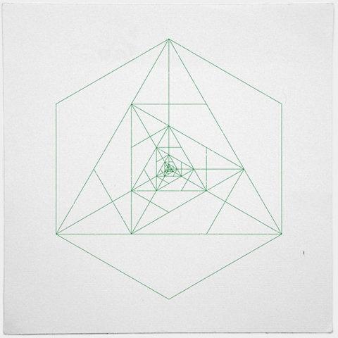 Geometry Daily #vector #geometry