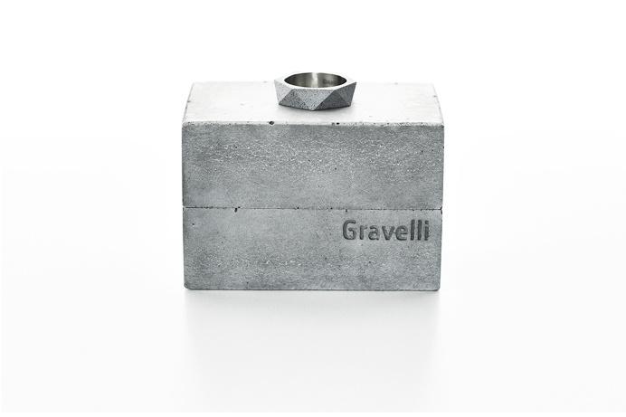 Gravelli czech republic design designer jewelry earring ring bracelet handmade beauty beautiful fashion style minimal mindsparkle mag