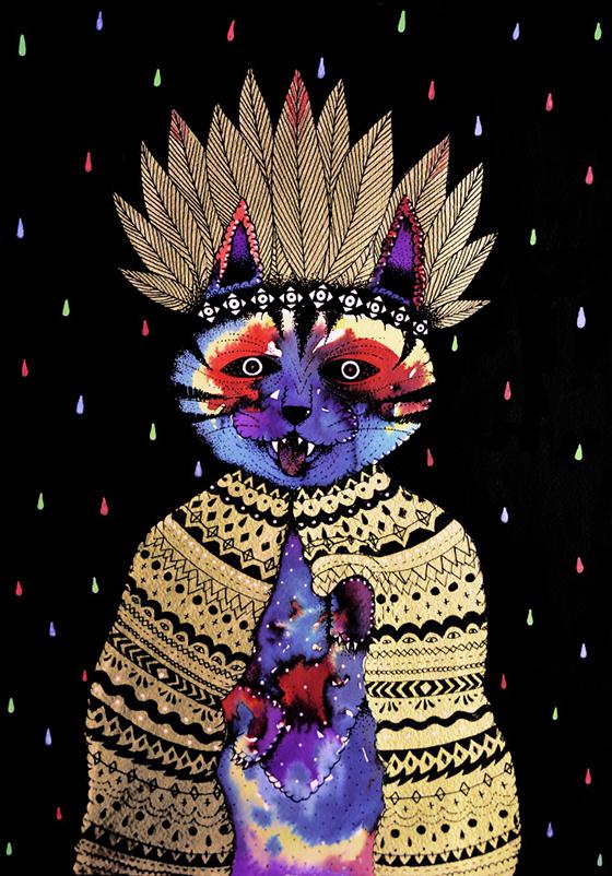 Kruella D'Enfer #illustration