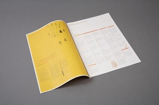 Because Studio — Design & Art Direction/The Bigger Picture #ives #branding #because #print #studio #loz #editorial