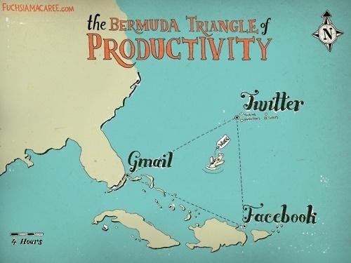 Fuchsia Macaree. #illustration #handlettering #funny