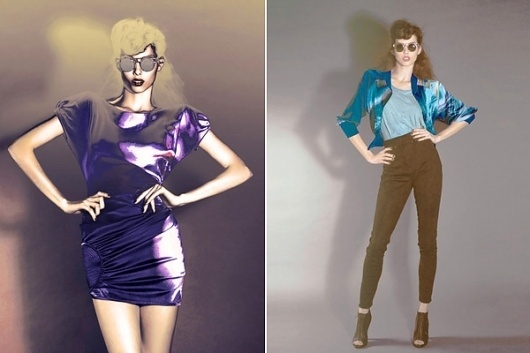 illionaire-fall-09-lookbook-80s-fashion-1.jpg (600×400) #fashion #surreal #photography