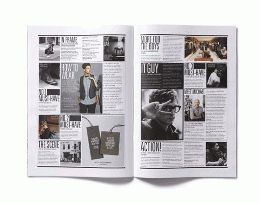 Eskimo #magazine