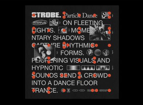 arp-rpm:Strobe, Particle Dance (Interplay) https://ift.tt/2KJvo6g