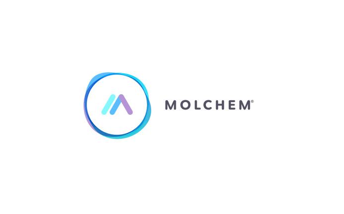 MOLCHEM® Brand Identity design & Packaging on Behance