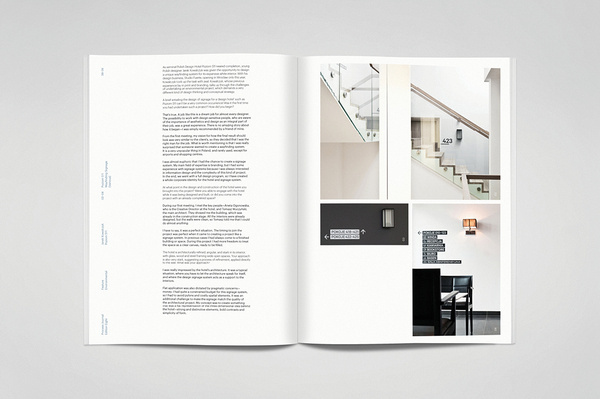 Process Journal: Edition 8 #workprocess #http #wwwhuntandcoour #journal #edit