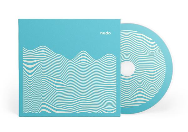 Nudodisc — Tata&Friends — Design Studio #packaging #cd