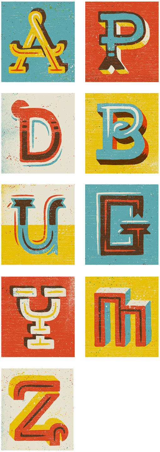 StudioMuti_HighlifeSA_02 #typography