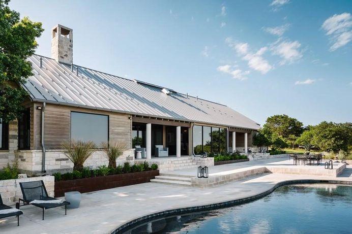Lampasas Ranch House by Jay Corder Architect 12