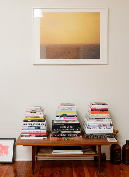 large format photographic prints / sfgirlbybay #interior #design #decor #deco #decoration