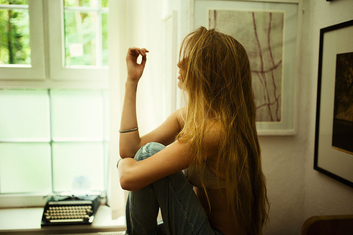 IMG_4347 #hair #photo #girl