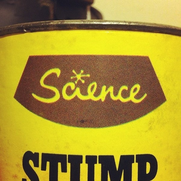 Science Can