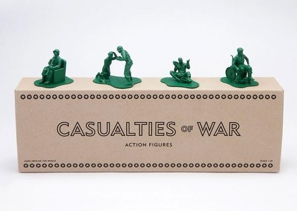 Dorothy - Casualties of War #war #of #casualties #figures #action