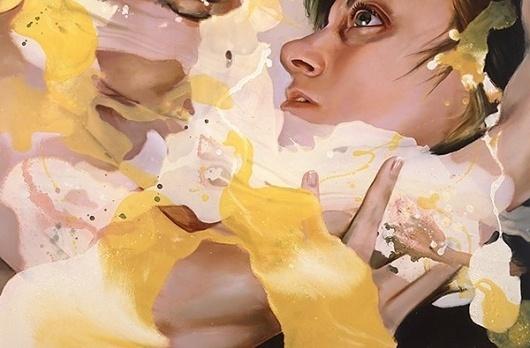 Google Reader (1000+) #painting #crazy #art