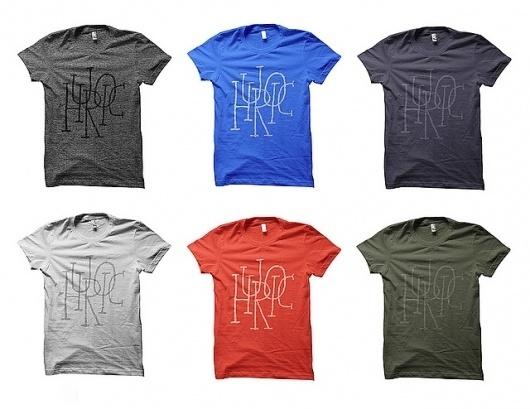 Untitled | Flickr - Photo Sharing! #tshirts #smith #eric #idrawallday #typography