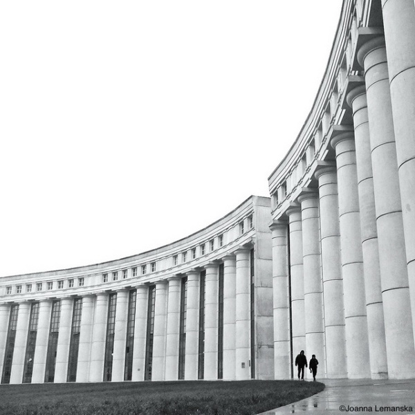 Joanna Lemanska #urban #photography #landscape