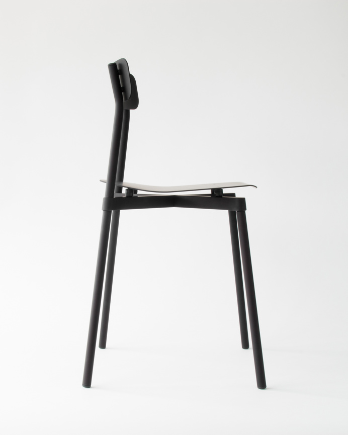 Fromme Chair by Tom Chung