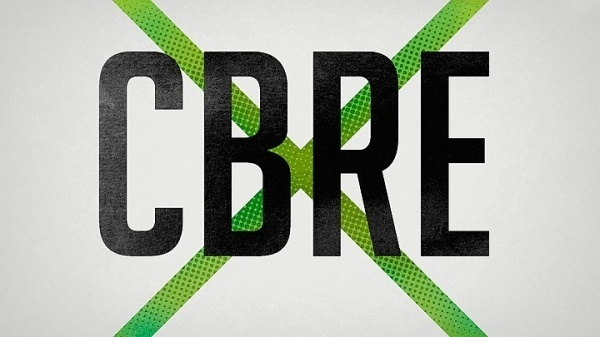 Sebastian Onufszak: CBRE #collage