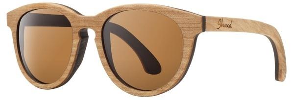 Shwood | Oswald Select | Maple & Rosewood | Wooden Sunglasses #glasses #wooden #sunglasses #wood #shwood #maple #oswald #rosewood #select