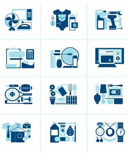 eight_hour_day_mygofer4.gif (GIF Image, 600x715 pixels) #objects #hour #eight #icons #illustrations #day