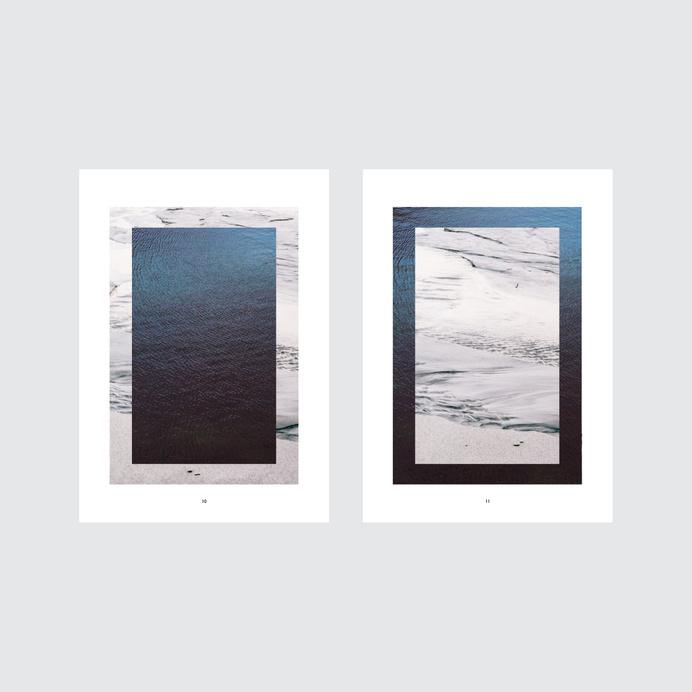 contrast #norway #layout #photography #magazine