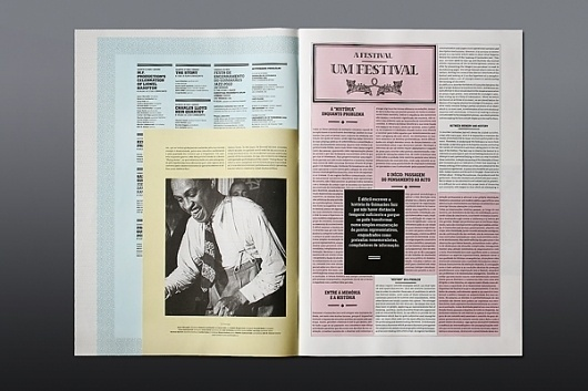 JAZZ JOURNAL 2010 on the Behance Network #print