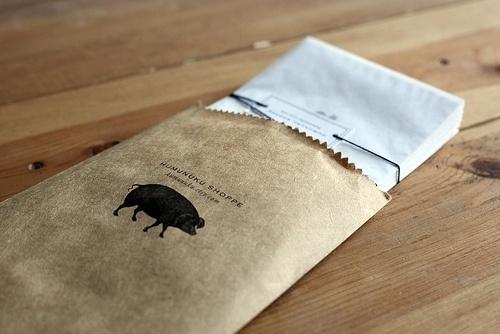 Lyla & Blu #packaging