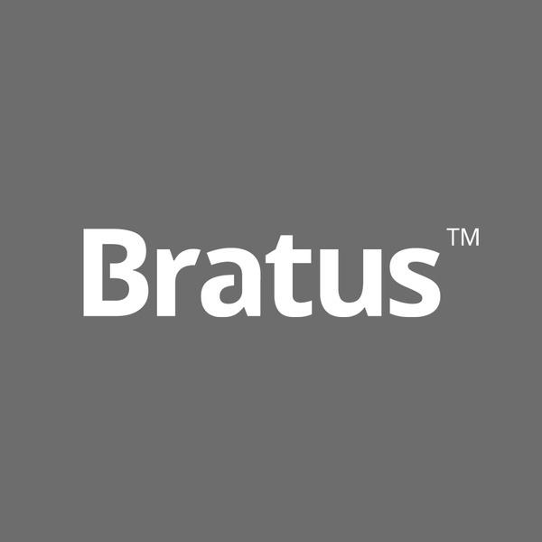Bratus #vietnam #logotype #agency #mark #branding #design #brand #logo