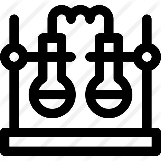 See more icon inspiration related to Tools and utensils, flasks, experiment, flask, chemical, education, test tube, chemistry and science on Flaticon.