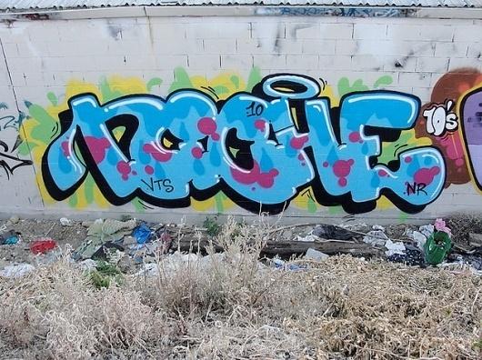 Google Reader (1000+) #graffiti #niche #art #street