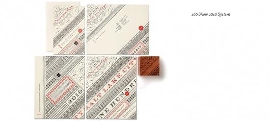 Arlo Vance - Graphic Designer and Type Designer #type #ornament #agda