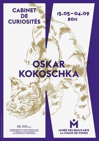 FFFFOUND! | onlab_9906155277.jpg (440×628) #oskar #museum #affice #identity #kokoschka