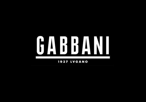 Gabbani : DEMIAN CONRAD DESIGN