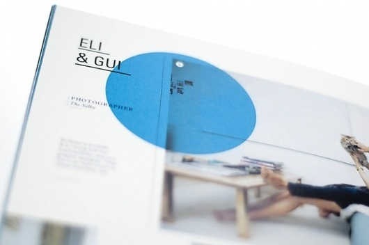 Graphic-ExchanGE - a selection of graphic projects #print #layout