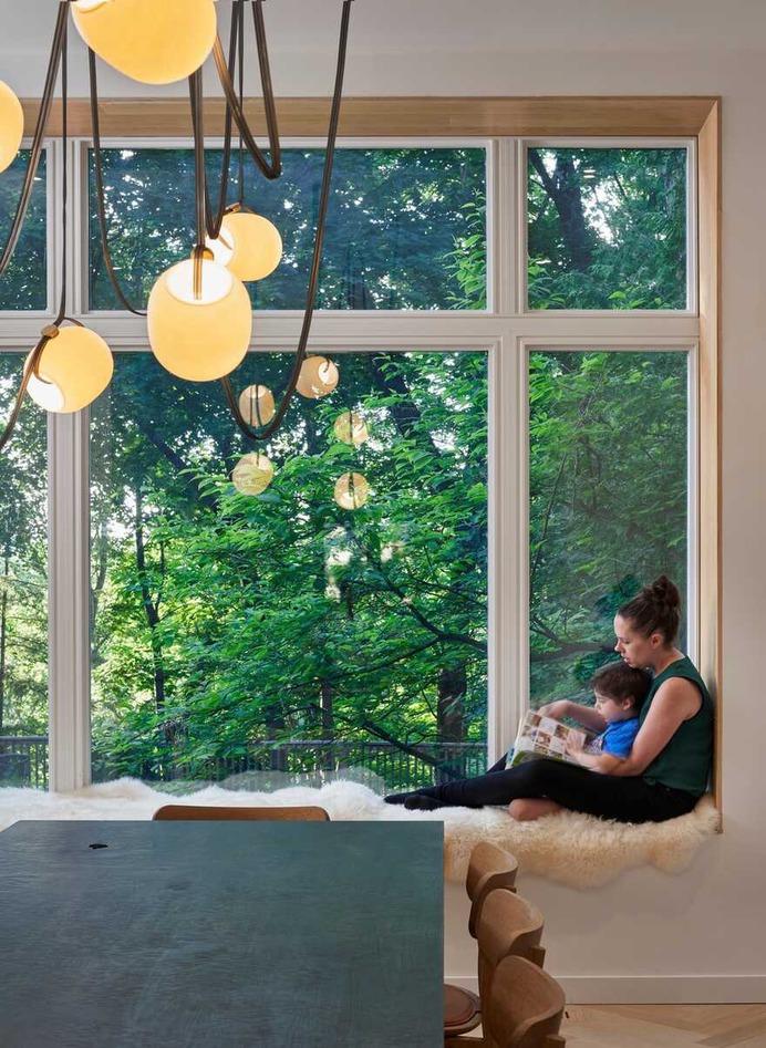 Baby Point Residence / Batay-Csorba Architects
