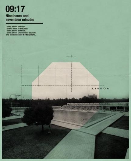 tumblr_ktowgzDTD71qa5y9j.jpg 500×616 pixels #nine #minutes #hours #lisboa #art #seventeen #green
