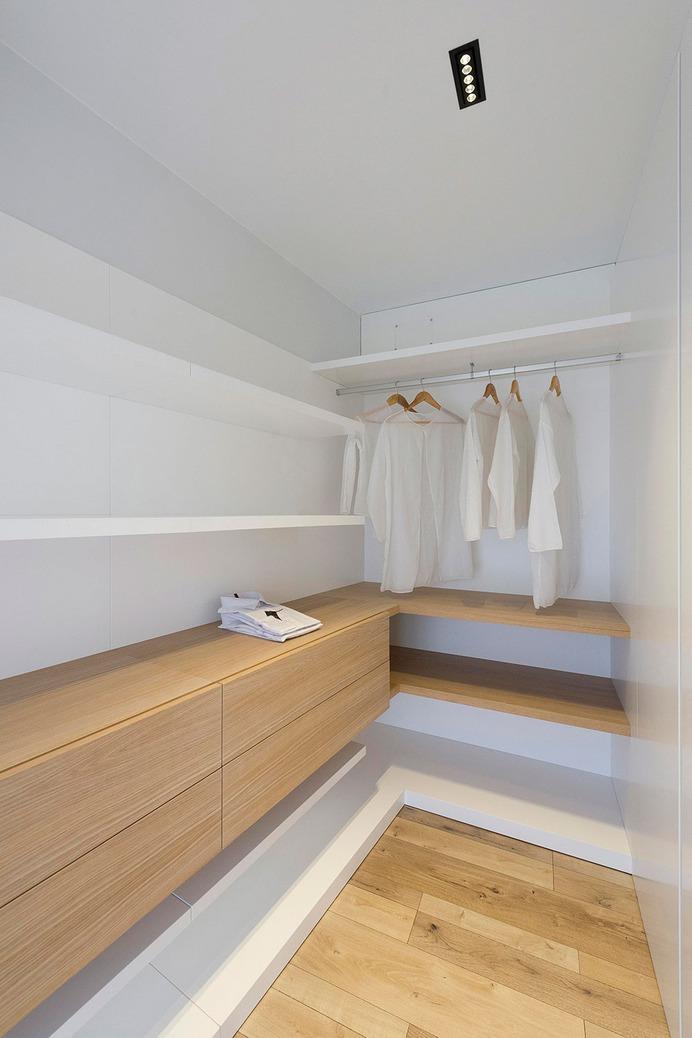 Casa diàfana - Kit's Interiorisme
