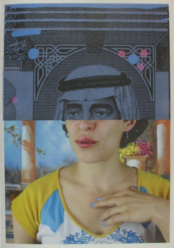 Melissa Brown | PICDIT #money #art