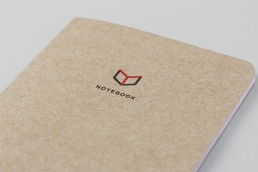 Design Work Life » cataloging inspiration daily #notebook