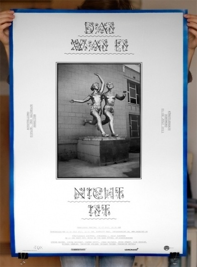 Temp Magazin   Symbiose aus Online- und Print-Magazin   Page 2 #design #graphic #poster #dortmund #fh