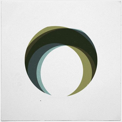 #251 Palantír– A new minimal geometric composition each day