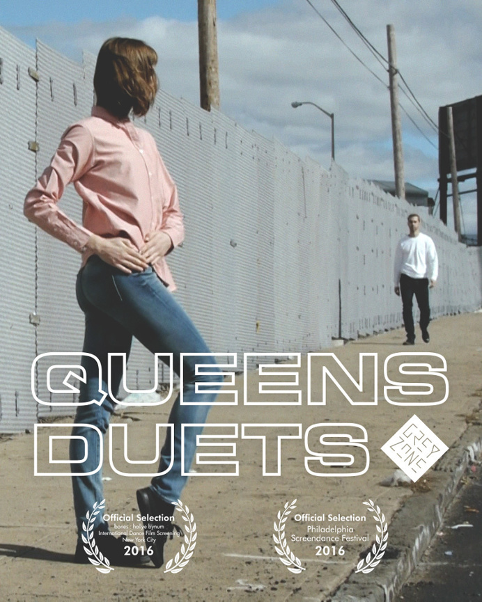 Queens Duets - DEMO - Justin Fines