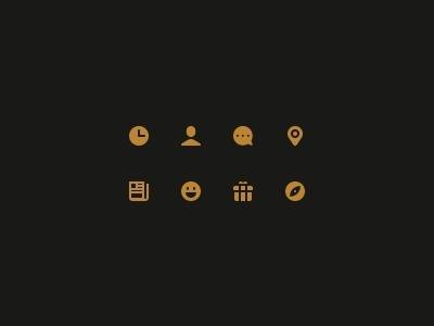 Cm #icon