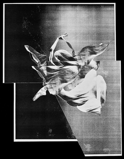 but does it float #collage #art