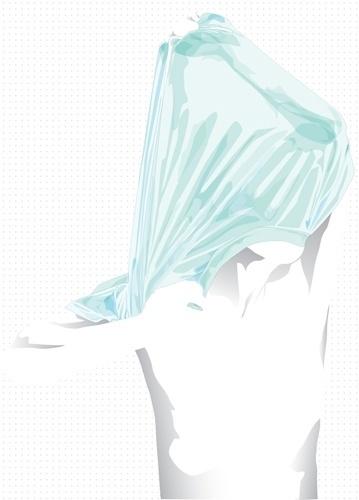 NOISE #undressing #illustration #vector