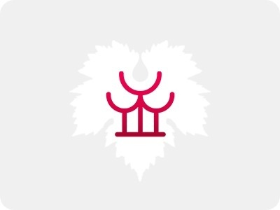 Wine tasting #mark #logotype #logodesign #icon #drink #sigm #wine #grapes #identity #tasting #logo #vineyard