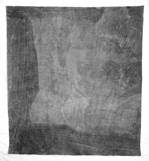 Sam Messenger - Veil From Acheron 2011 #metric #pattern #texture